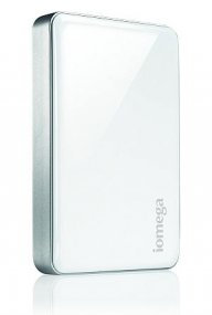 Dysk Iomega eGo Mac Edition